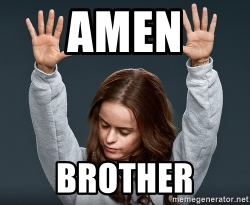 amen-brother